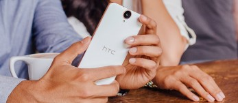 HTC One E9+ review