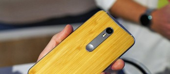 Moto X Style and Moto G (3rd gen) hands-on