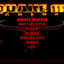Quake III: Arena on Motorola MILESTONE