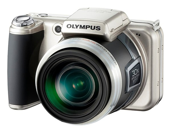 Olympus SP-800UZ