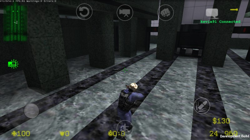 ���� ����� ��������� ������  Counter-Strike Portable v1.59c   Bots