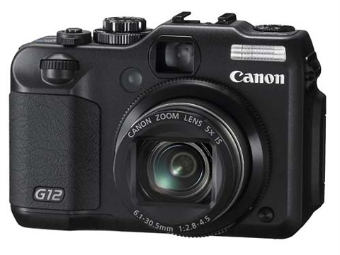 Canon G12