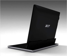Acer Windows 7 tablet