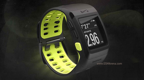 Nokia+ SportWatch GPS