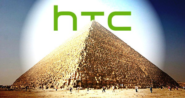 HTC Pyramid