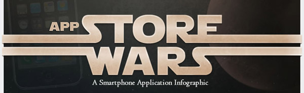 App Store Wars title