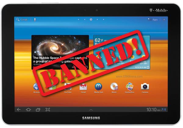 gsmarena 001 a Apple ganha liminar contra a Samsung mais uma vez, desta vez na Austrália