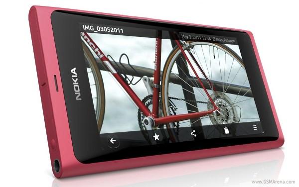 gsmarena 001 Nokia N9 faz 8 horas e 40 minutos de reprodução de vídeo em uma única carga [TEST]