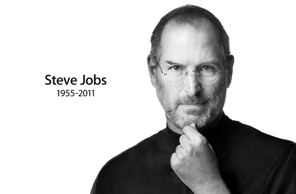 gsmarena 001 Reactions from public figures on Steve Jobs death [Update: Added Steve Wozniaks video interview]