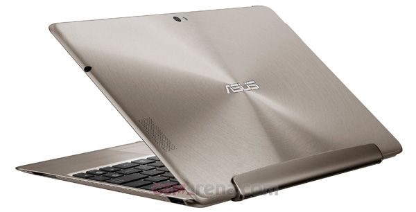 gsmarena 003 ASUS Eee Pad Transformer Prime becomes official, packs in quad core Tegra 3 and a 10 inch display