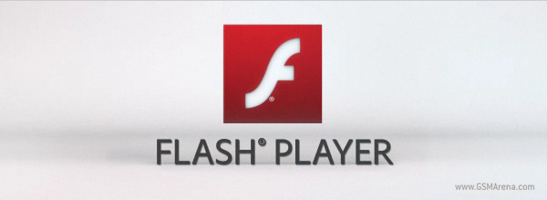 gsmarena 001 Latest Adobe Flash player for Android brings performance improvements and bug fixes, still does not support ICS
