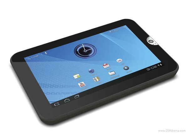 gsmarena 001 The 7 Toshiba Thrive tablet is now on sale, can be yours for $379.99