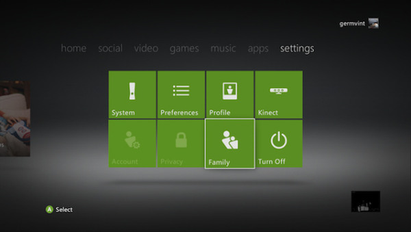 gsmarena 004 Xbox 360 getting a Metro UI styled dashboard tomorrow