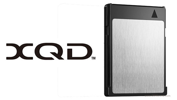 gsmarena 001 Compact Flash Association unveils XQD card format, promises write speeds of over 125MB/s