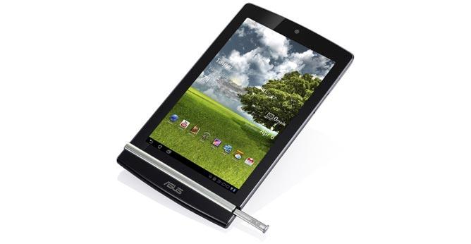 Планшет от ASUS на NVIDIA Tegra 3 за $249