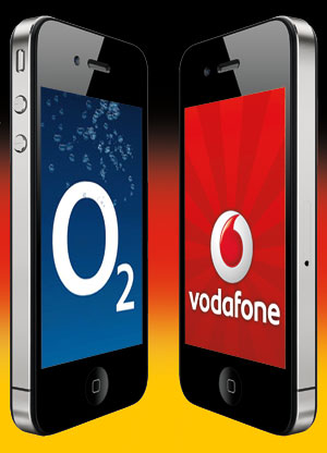 o2 and vodafone will sell iphone 4 in germany. Black Bedroom Furniture Sets. Home Design Ideas