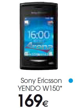 Ponsel Terbaru: Spesifikasi Lengkap Sony Ericsson Aspen Dan Samsung
