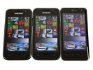 Samsung I9003 Galaxy SL live photos