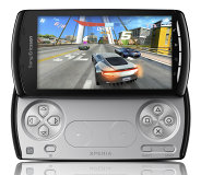 Review Sony Ericsson XPERIA Play