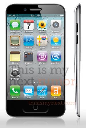 Iphone 5 - videos Gsmarena_001