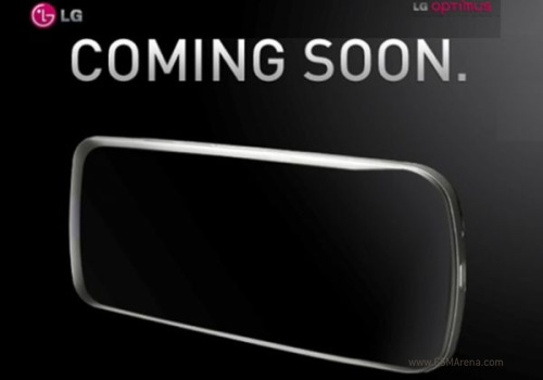 New LG Optimus/Nexus 3