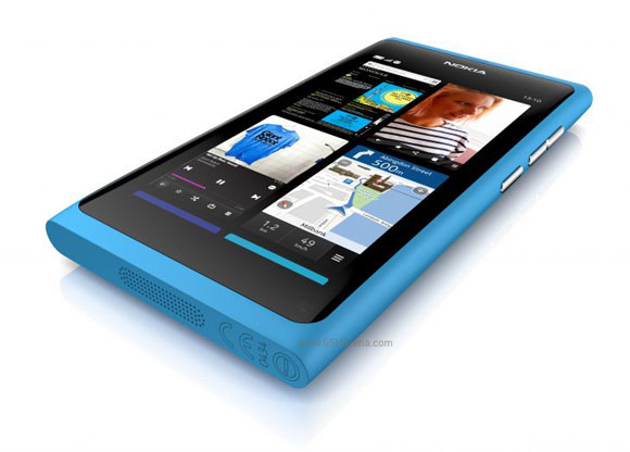 Nokia N9, Meego OS, Android apps runs on Meego OS