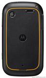 The Motorola Wilder