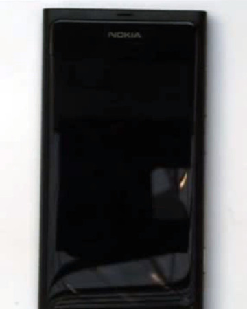 The First Nokia WP7, Nokia W8-00, Nokia Sea Ray, OS Windows Phone 7.5 Mango, Photos