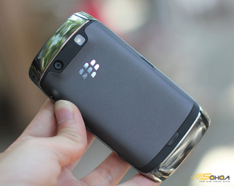 BlackBerry Touch Monza