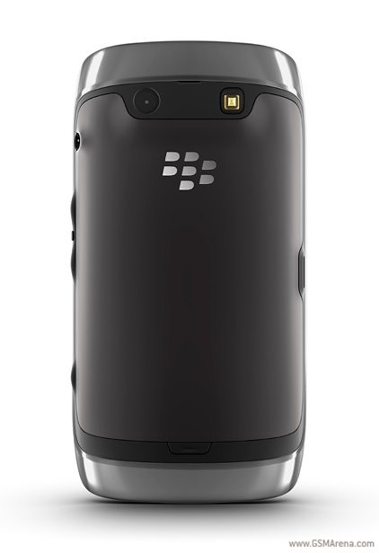 BlackBerry 9680 Torch Monza