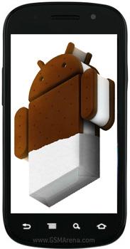 big ¿Veremos en Octubre el Nexus Prime de la mano de Samsung y con Ice Cream Sandwich?