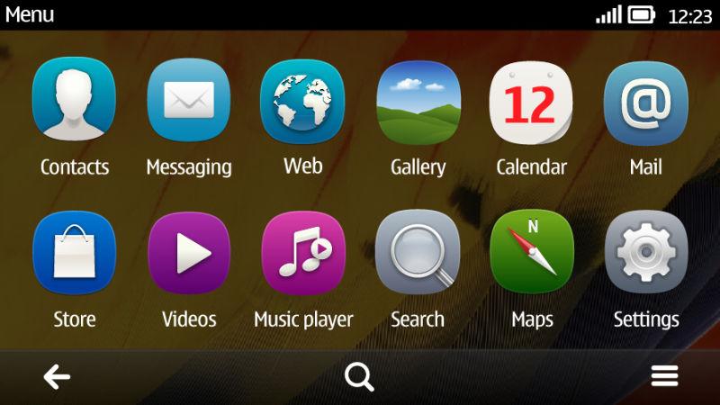 pengertian apa itu Kelebihan dan Keunggulan OS Symbian Belle, ponsel handphone dengan Symbian Belle, hape Nokia Symbian Belle terbaru, kelemahan symbian Belle