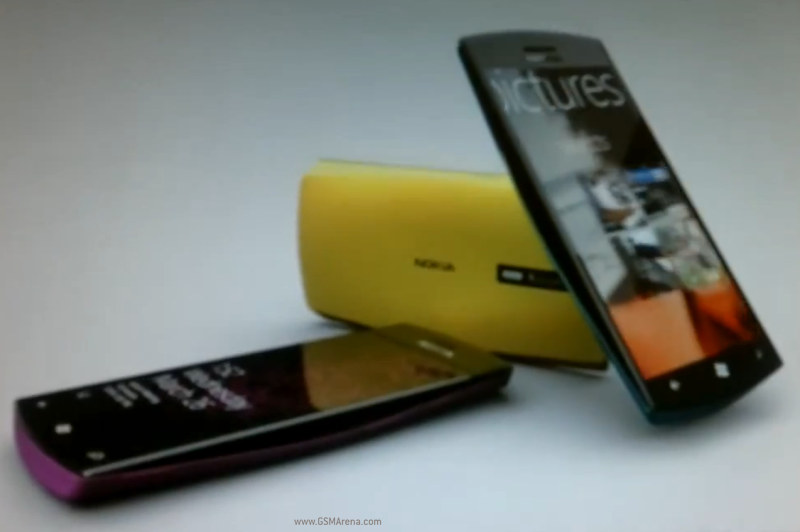 Nokia Windows Phone 7 baru