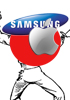 Apple sues Samsung in Japan, wants sales ban and money
