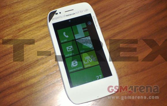 Nokia Sabre - Courtesy GSM Arena