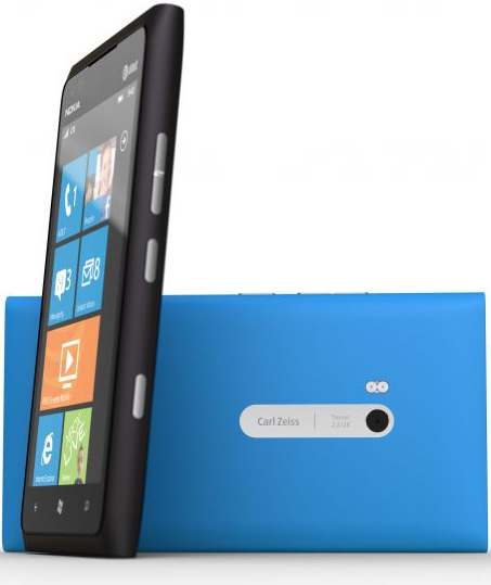Nokia Lumia 900 expected to launch on March 19