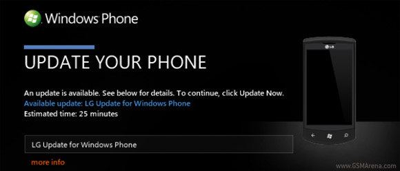 New Windows Phone update fixes disappearing keyboard and more