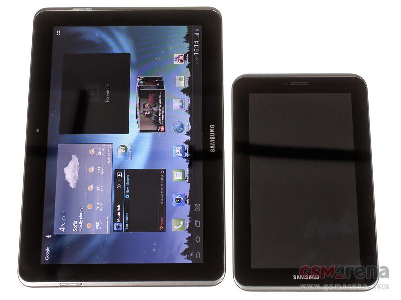 Samsung Galaxy Tab 2 10.1 harga dan spesifikasi, tablet galaxytab