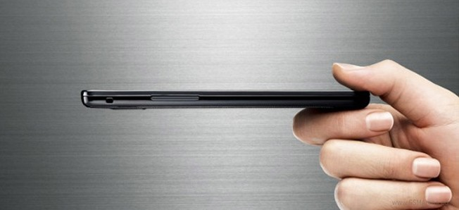 Samsung Galaxy S III to be 7mm thin rumors say
