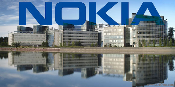 Nokia to axe 4000 more jobs improve production efficiency