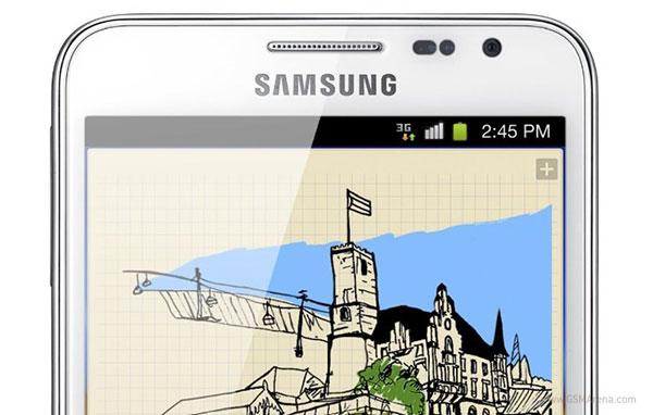 ������� ���� ���� �� 5 ������ �� ������ Samsung Galaxy Note  �� 5 ���� ��� !!