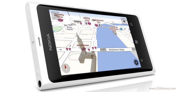 Nokia updates its Maps app with real-time traffic updates