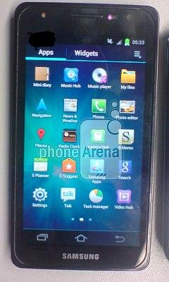 ���� ���� �Samsung I9300 �� ��� �� SIII ������ѿ