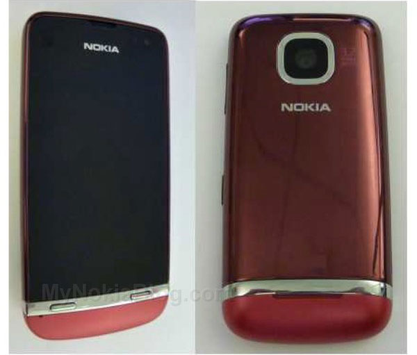 Schematic Nokia 311