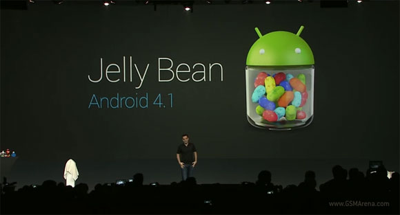 > Google announces Android 4.1 Jelly Bean - Photo posted in BX Tech | Sign in and leave a comment below!
