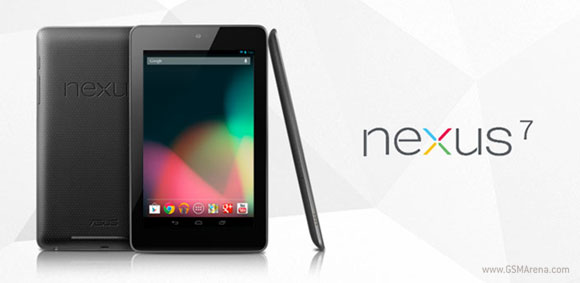 > Google Nexus 7 is now official, comes in July for $199 - Photo posted in BX Tech | Sign in and leave a comment below!