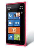 gsmarena 001 AT&T to offer exclusive pink version of Nokia Lumia 900