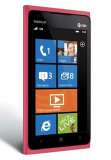 gsmarena 002 AT&T to offer exclusive pink version of Nokia Lumia 900