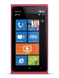 gsmarena 003 AT&T to offer exclusive pink version of Nokia Lumia 900