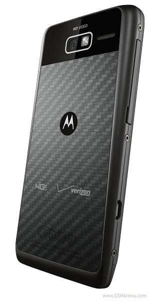 Motorola announces 2 new Phones and the Motorola DROID ...